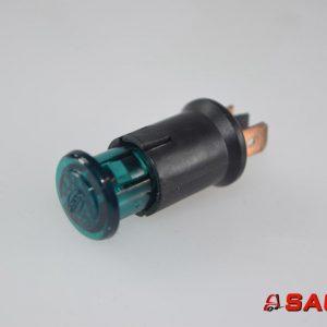 Baumann Elektryczne sterowanie i komponenty - Typ: 52101 Kontrolleuchte grün