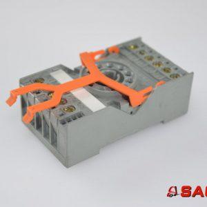 Kalmar Elektryczne sterowanie i komponenty - Typ: 200005442 SOCKEL RELECO-CS-11 34A23111A114