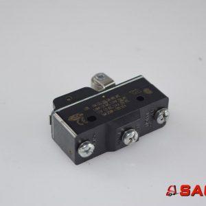 Hyster Elektryczne sterowanie i komponenty - Typ: 0075775 Schalter