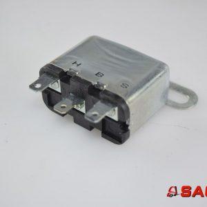 Hyster Elektryczne sterowanie i komponenty - Typ: 0329722 Relais HBS