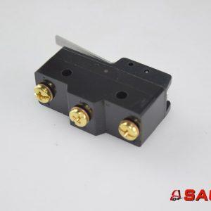 Hyster Elektryczne sterowanie i komponenty - Typ: 1335110 Schalter