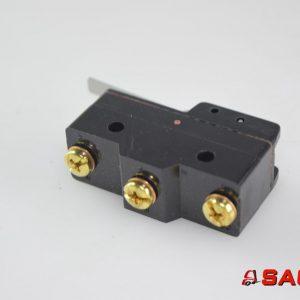 Hyster Elektryczne sterowanie i komponenty - Typ: 1628739 Schalter