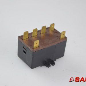 Kalmar Elektryczne sterowanie i komponenty - Typ: 9032.569 KACO RY27 020T1N 250V  10A