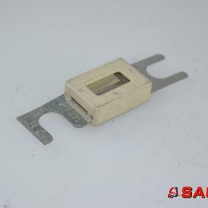 Baumann Elektryczne sterowanie i komponenty - Typ: 245723 Streifensicherung PUDENZ