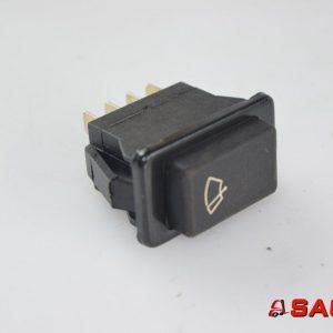 Baumann Elektryczne sterowanie i komponenty - Typ: 95603 Wischerschalter