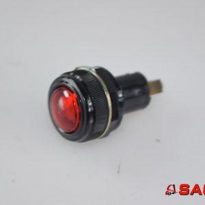 Baumann Elektryczne sterowanie i komponenty - Typ: 200002978 Anzeigeleuchte rot
