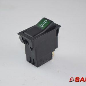 Baumann Elektryczne sterowanie i komponenty - Typ: 255954 Kippschalter vorwärts/rückwarts