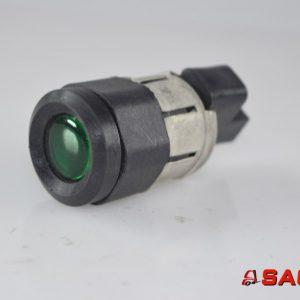 Baumann Elektryczne sterowanie i komponenty - Typ: 52090 Kontrolleuchte blau