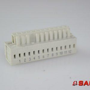 Baumann Elektryczne sterowanie i komponenty - Typ: 259992 Steckersatz