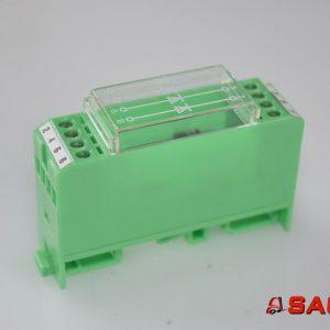 Kalmar Elektryczne sterowanie i komponenty - Typ: 9032.615 Diodem modul EM1-DIO 4E-1N5