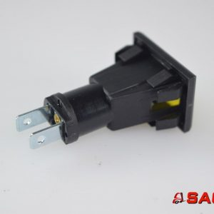 Kalmar Elektryczne sterowanie i komponenty - Typ: 5823 PILOT LAMP
