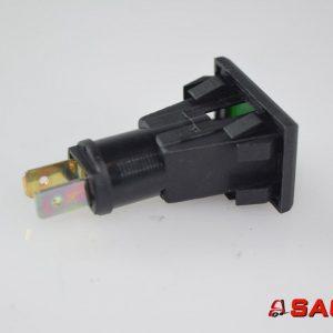 Kalmar Elektryczne sterowanie i komponenty - Typ: 5423 kontrol lampe