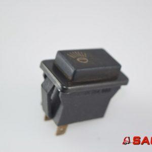 Baumann Elektryczne sterowanie i komponenty - Typ: 73059 Kippschalter