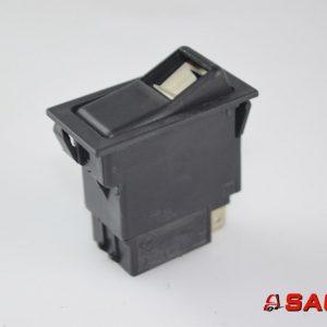 Baumann Elektryczne sterowanie i komponenty - Typ: 200011696 Schalter