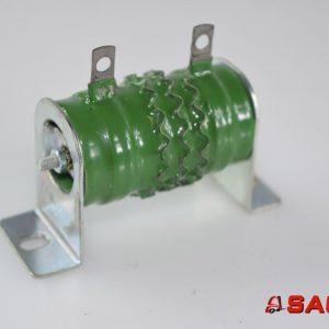 Baumann Elektryczne sterowanie i komponenty - Typ: 75076 Widerstand