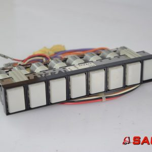 Baumann Elektryczne sterowanie i komponenty - Typ: 317024