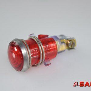 Baumann Elektryczne sterowanie i komponenty - Typ: 200003304 Kontrolleuchte ROT