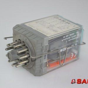 Baumann Elektryczne sterowanie i komponenty - Typ: 200005443 Relais C3-A30DX DC 1