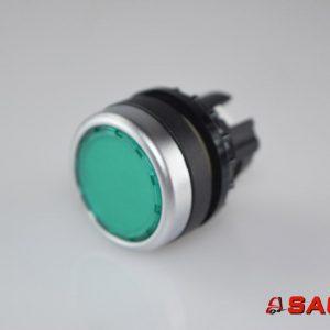 Baumann Elektryczne sterowanie i komponenty - Typ: 200005181 Leuchtdrucktaster grün