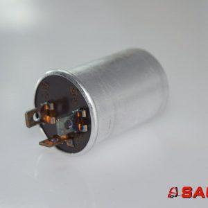 Baumann Elektryczne sterowanie i komponenty - Typ: 52392 Blinkgeber BOSCH 0336 206 004 12Vx21W