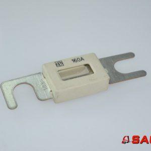 Kalmar Elektryczne sterowanie i komponenty - Typ: 9034.54.1 160A