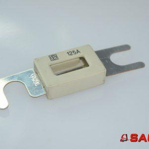 Baumann Elektryczne sterowanie i komponenty - Typ: 44872 Streifensicherung 125A