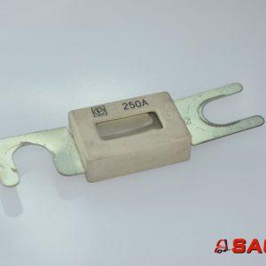 Baumann Elektryczne sterowanie i komponenty - Typ: 44875 Streifensicherung 250A