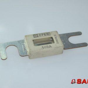 Kalmar Elektryczne sterowanie i komponenty - Typ: 500A