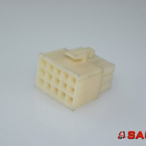 Baumann Elektryczne sterowanie i komponenty - Typ: 109505 Hülsenblock