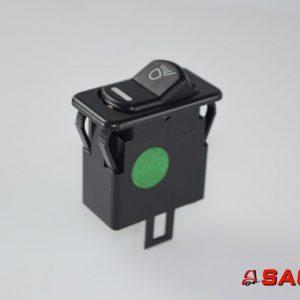 Baumann Elektryczne sterowanie i komponenty - Typ: JU12313039 Kippschalter Arbeitsscheinwerfer