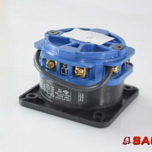 Kalmar Elektryczne sterowanie i komponenty - Typ: 65235248 SWITCH 16A 600VAC