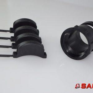 Baumann Elektryczne sterowanie i komponenty - Typ: 82231 Schutzkappe
