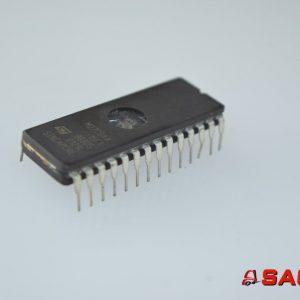 Baumann Elektryczne sterowanie i komponenty - Typ: 252040 Eprom M27C64A -15F1 B8805 0129L