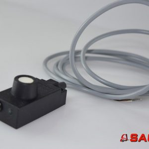 Baumann Elektryczne sterowanie i komponenty - Typ: 243773 Ultraschalltaster UNDK 30P1703