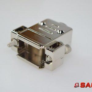 Baumann Elektryczne sterowanie i komponenty - Typ: 32163 Steckergehäuse