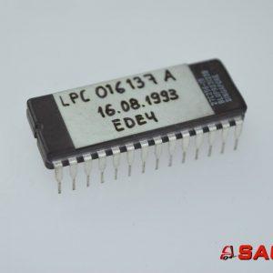 Baumann Elektryczne sterowanie i komponenty - Typ: 30946 LPC 016137A