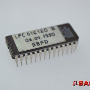 Baumann Elektryczne sterowanie i komponenty - Typ: 30945 Eprom LPC 016120B