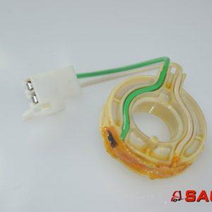 Baumann Elektryczne sterowanie i komponenty - Typ: 31368 Verteilerspule