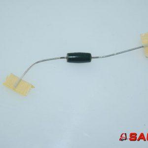 Baumann Elektryczne sterowanie i komponenty - Typ: 252720 Widerstand