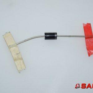 Baumann Elektryczne sterowanie i komponenty - Typ: 241051