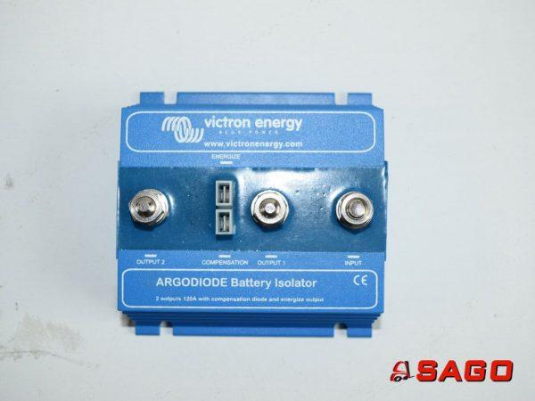 Elektryka - Typ: ARGODIODE BATTERY ISOLATOR 112501100538