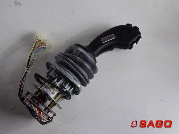 Elektryczne sterowanie i komponenty - Typ: JOYSTICK 1400255