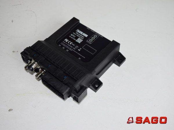 Kalmar Elektryczne sterowanie i komponenty - Typ: EXTERNAL MODEM SN1647-0055