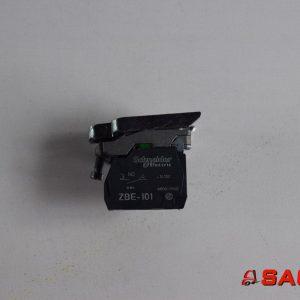 Elektryka - Typ: CONTACT SCHNEIDER ELECTRIC JP112556