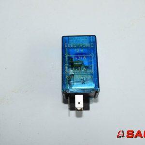 Kalmar Elektryka - Typ: RELAIS 4DB003750-09