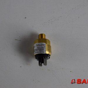Kalmar Elektryka - Typ: PRESSURE SWITCH 7101021214
