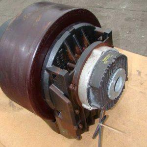 Kalmar Silniki elektryczne i części do silników - Typ: Kalmar ANTREIBSRAD  905 105 0016 80V 68A 4