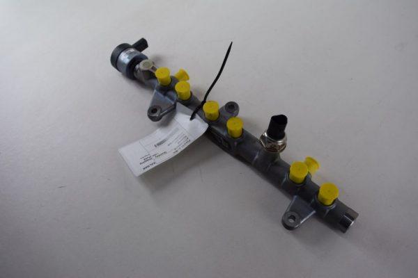 stacyjki i systemy paliwowe - Typ: Bosch 923829.2021 0445226135 0281006357