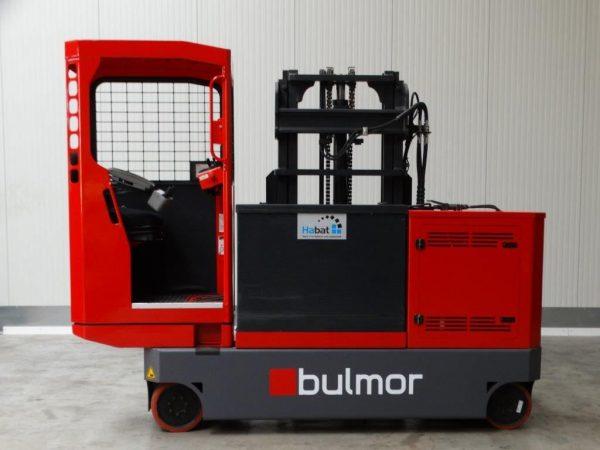 Bulmor Czterokierunkowy wózek boczny
